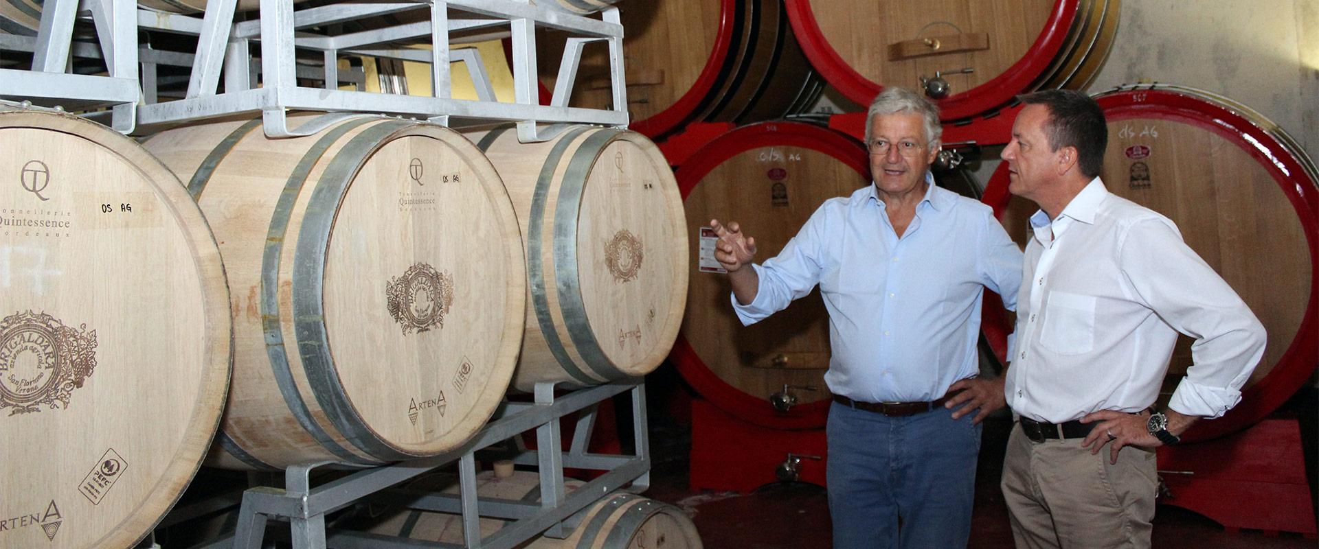 Wein & Spirituosen Online Shop - Nicola